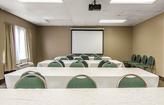 Saint Joseph, MO: Mo Meeting