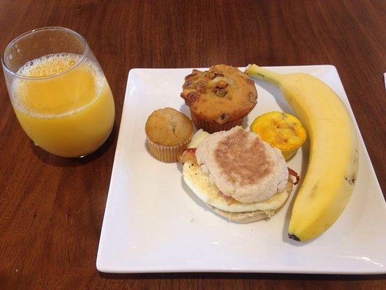 Basalt, CO : Breakfast
