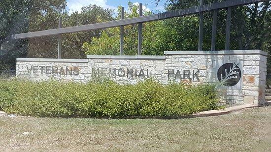 Cedar Park, Техас: 20160718_124909_large.jpg