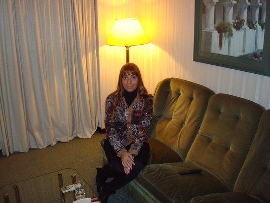 페이르스 파크 호텔 사진