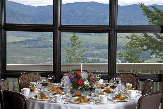 Sun Mountain Lodge: Other