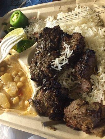 Fremont Afghan Kabob Restaurant