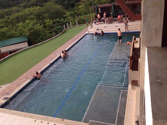 Playa Maderas, Nicaragua: photo1.jpg
