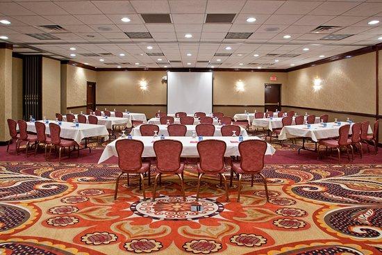 Boardman, Ohio: Meeting Room