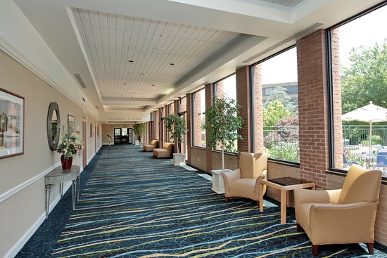 Solomons, MD: Hotel Lobby