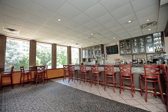 Solomons, MD: Bar and Lounge