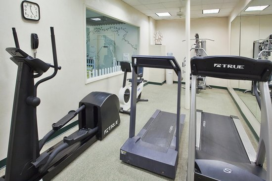 Middletown, NY: Fitness Center
