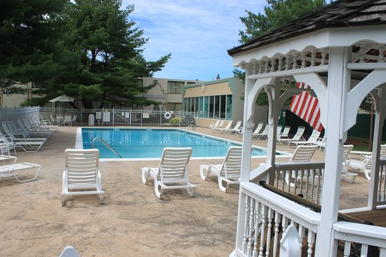 Middletown, estado de Nueva York: Outdoor Swimming Pool