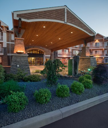 Holiday Inn Express Hotel & Suites Coeur D Alene I-90 Exit 11