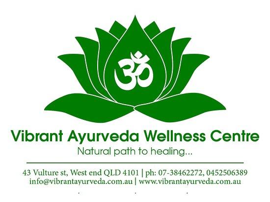 Vibrant Ayurveda Wellness Centre