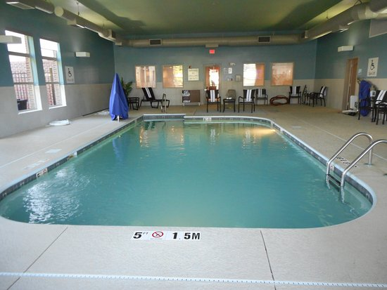 Fairfield, OH: Swimming Pool