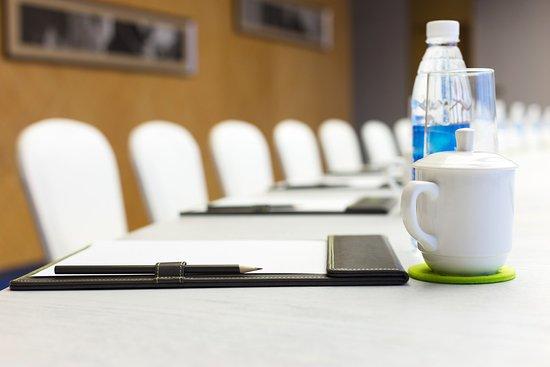 Casa Grande, AZ: Meeting Room