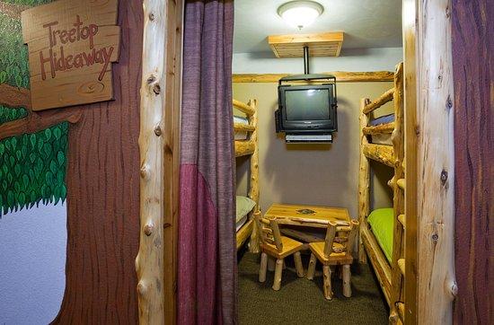 Baxter, Minnesota: Kids Suite