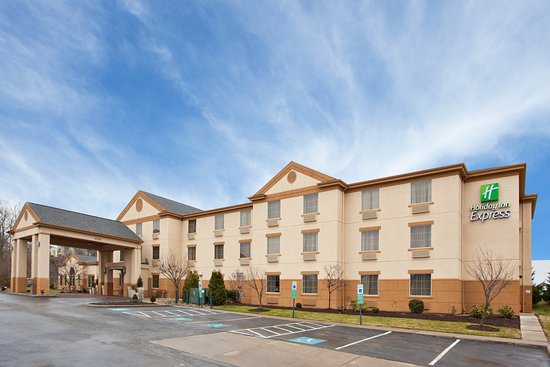 Photo of Holiday Inn Express Pittsburgh-Bridgeville