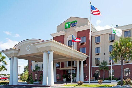Photo of Holiday Inn Express Hotel & Suites Douglas