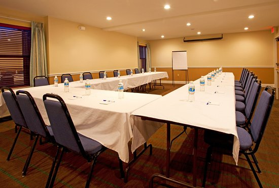 Holiday Inn Express - Ocala Midtown Medical - US 441: Newly designed meeting and Conference Room