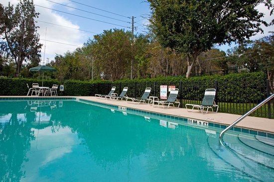 Holiday Inn Express - Ocala Midtown Medical - US 441: Swimming Pool