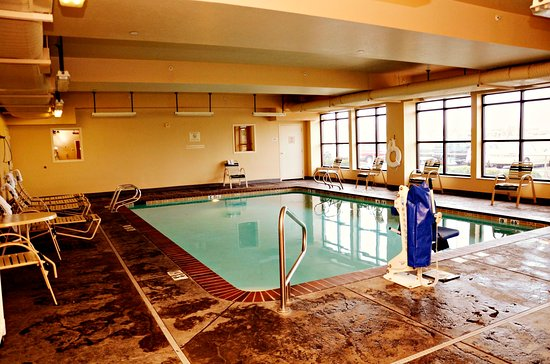Pasco, WA: Swimming Pool