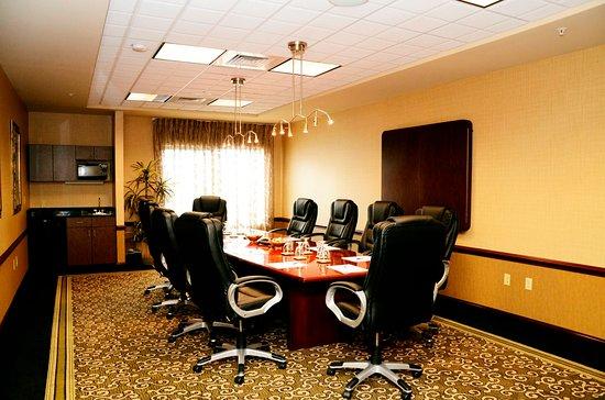 Pasco, WA: Boardroom