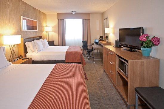Burlingame, Californie : Guest Room