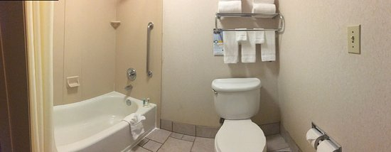 Quality Inn & Suites At NASA Ames Bild
