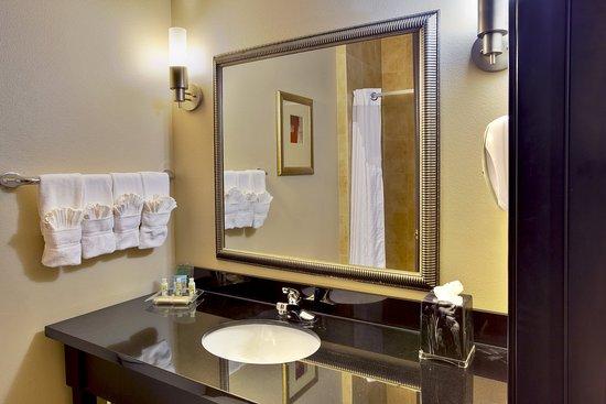 Killeen, TX: Guest Bathroom