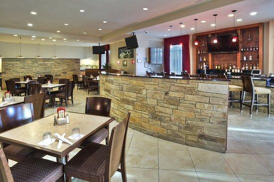 คิลลีน, เท็กซัส: Bar and Lounge