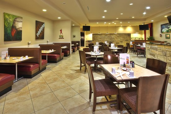 Killeen, TX: Restaurant