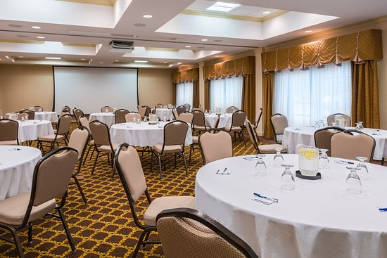 Webster, NY: Book your event in our large Ballroom