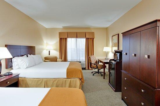 Athens, ألاباما: Queen Bed Guest Room