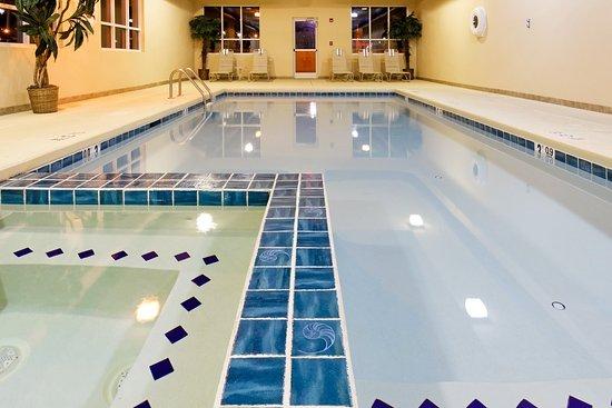 Athens, ألاباما: Swimming Pool