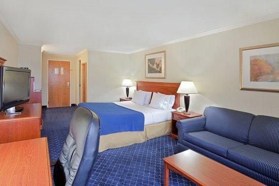 แยคิมา, วอชิงตัน: Guest Room