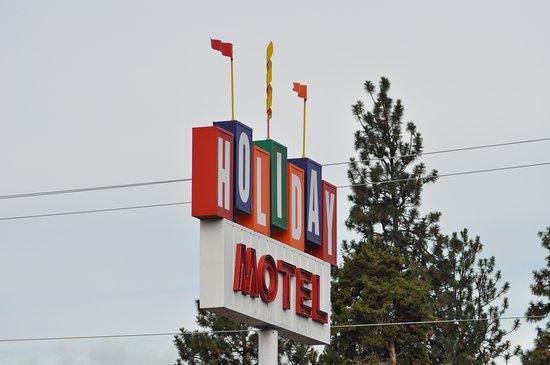 Holiday Motel照片