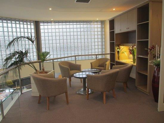 Kew, Australien: Level 2 lounge area