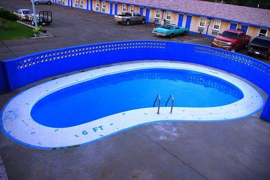 Lamar, Колорадо: Outdoor Summer Pool