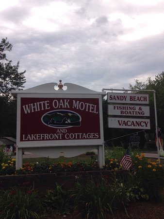 White Oak Motel & Cottages: photo3.jpg