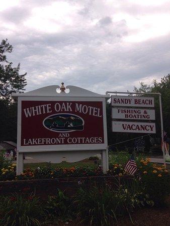 White Oak Motel & Cottages照片