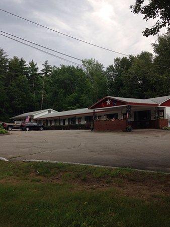 White Oak Motel & Cottages 사진