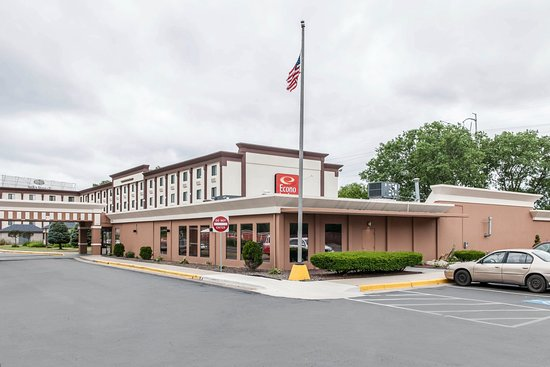 Photo of Econo Lodge Hammond