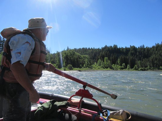 National Parks Float Trips: The guide.