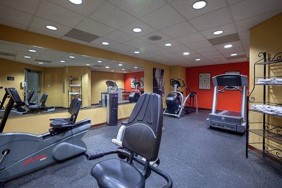 Covington, Κεντάκι: Fitness Room