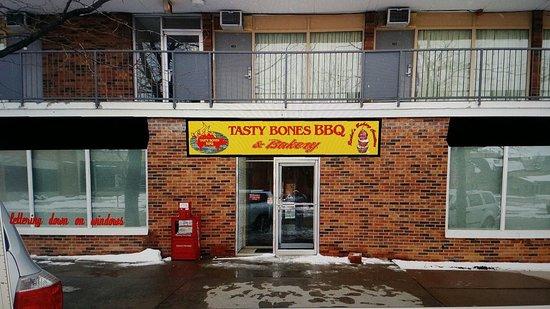 Tasty Bones Bbq Restaurant Cheyenne Restaurant Reviews