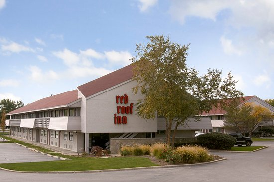 Photo of Red Roof Inn Champaign