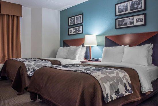Amherst, estado de Nueva York: Guest room