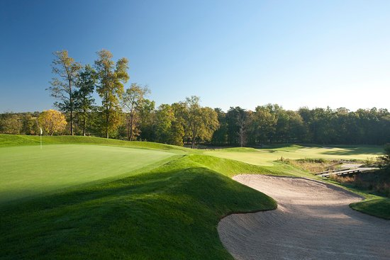 Leesburg, VA: Lansdowne_Golf_Robert_Trent_Jones_Jr_Course_Hole_18