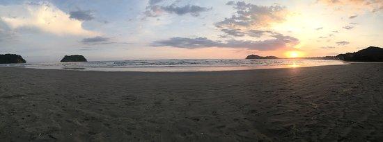 Πλάγια Σαμάρα, Κόστα Ρίκα: Samara Beach