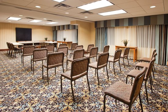 Dunwoody, GA: Meeting Room