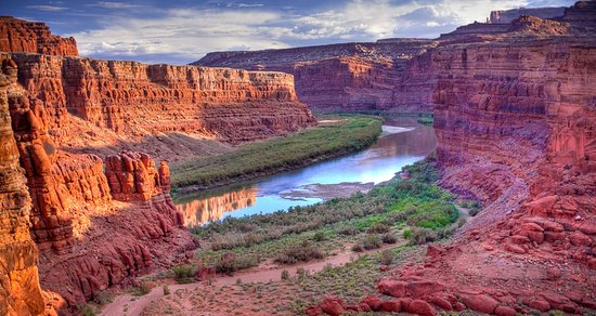 Moab Pathfinders