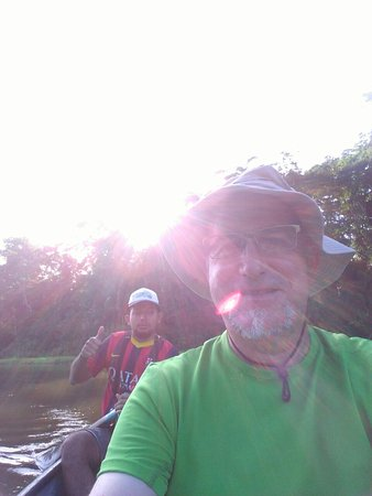 Tortuguero, Costa Rica: IMG_20160721_071030_large.jpg