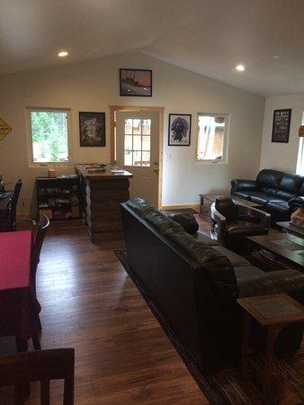 Talkeetna Wilderness Lodge and Cabin Rentals